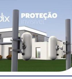 Concertinas proteção perimetral